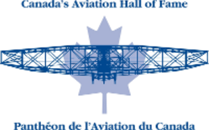 Canada's Aviation Hall of Fame - Image: CAHF new logo