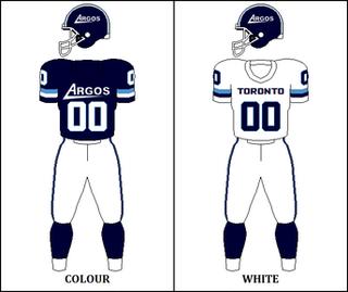 1990 Toronto Argonauts season