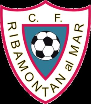 CF Ribamontán al Mar - Image: CF Ribamontán al Mar