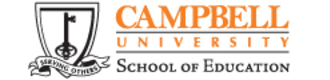 Campbell University School of Education - Image: Campbell school education