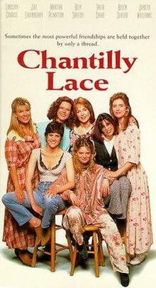Chantilly Lace Film Wikipedia The Free Encyclopedia