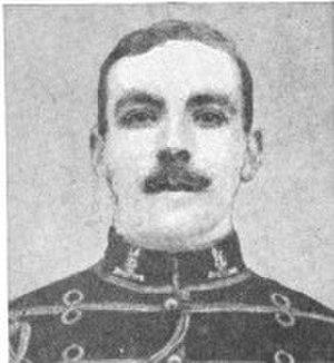 Charles Ernest Garforth