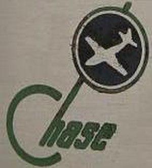 Chase Aircraft - Image: Chase Aircraft logo 1