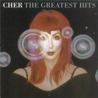 Cher-The Greatest Hits-Frontal