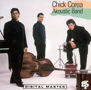 Chick Corea Akoustic Band - Image: Chick Corea Akoustic Band