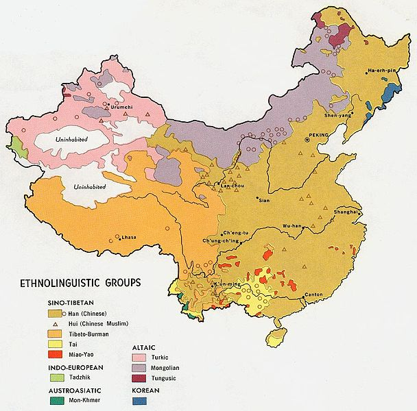 """pluralism of china Body"""" (多元一体) composition of the chinese people while con- sciousness of  this national form is relatively recent, its """"pluralistic yet unified configuration"""" is."""