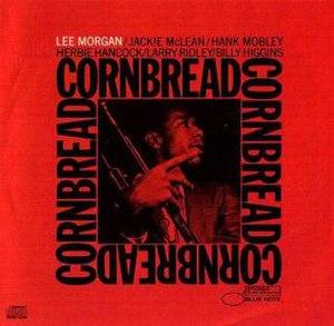 Cornbread (album) - Image: Corbread (album)