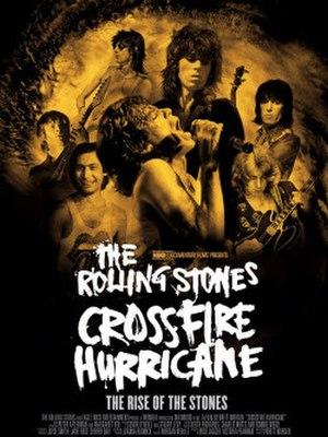 Crossfire Hurricane - Image: Crossfire Hurricane