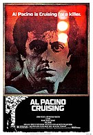 Picture of a movie: Cruising