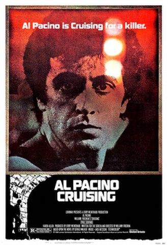 Cruising (film) - Original film poster