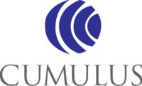 Entreprena emblemo de Cumulus