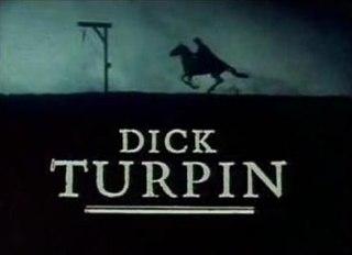 <i>Dick Turpin</i> (TV series)