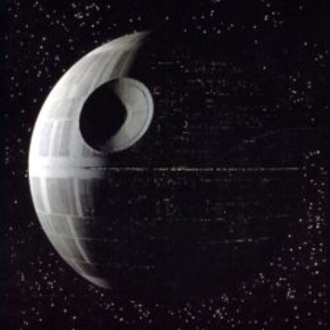 Death Star - Original Death Star