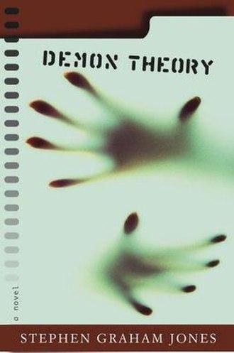 Demon Theory - Image: Demon Theory