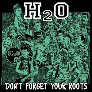 Don't Forget Your Roots (album) - Image: Don't Forget Your Roots