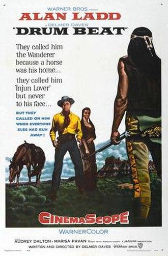 Drum Beat - Film poster