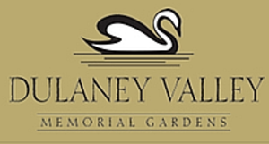 Dulaney Valley Memorial Gardens - Image: Dulaney Valley Gardens logo