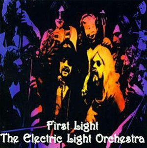 The Electric Light Orchestra (album) - Image: ELO First Light