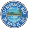 Official seal of East Brookfield, Massachusetts