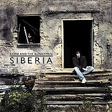 Siberia Echo Amp The Bunnymen Album Wikipedia