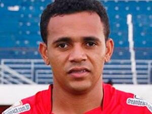 Edson Décimo Alves Araújo - Image: Edson Décimo Alves Araújo