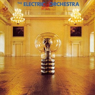 The Electric Light Orchestra (album) - Image: Electric Light Orchestranoanswer