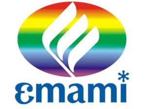 Emami - Image: Emami logo 1