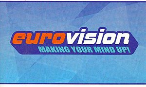 UK national selection for the Eurovision Song Contest - Logo from 2004 to 2006