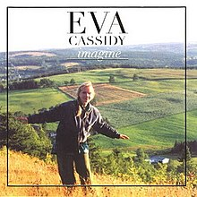 Eva Cassidy - Imagine.jpg