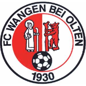FC Wangen bei Olten - Image: FC Wangen bei Olten