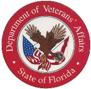 Florida Department of Veterans Affairs - Image: FDV Alogo