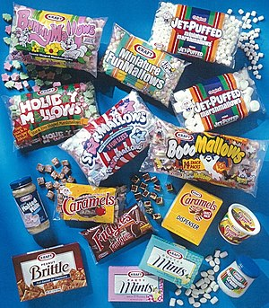 Farley's & Sathers Candy Company - Wikipedia