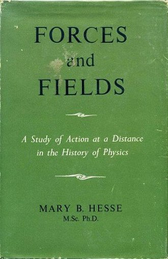Forces and Fields - First edition (publ. Thomas Nelson)