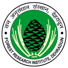 Forest Research Institute (India) Logo.png