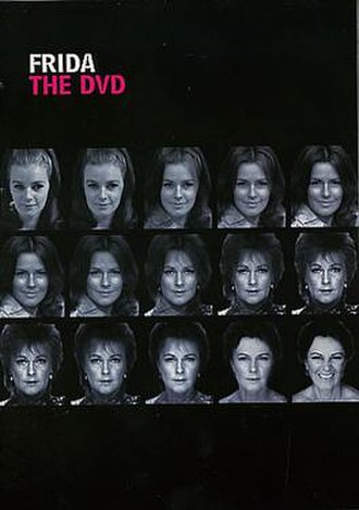 Frida – The DVD - Image: Frida The DVD 345466