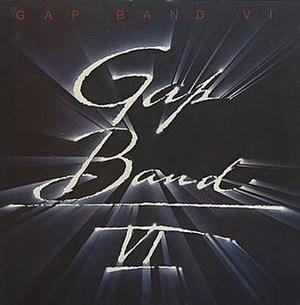 Gap Band VI - Image: Gap Band VI