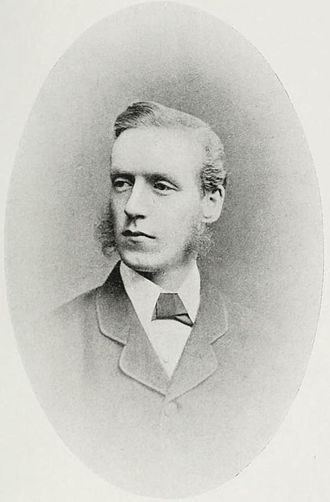 H. H. Asquith - Asquith in 1876