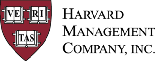 Harvard University endowment American investment management company