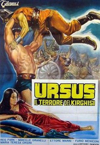 Hercules, Prisoner of Evil - Image: Hercules Prisoner of Evil 901370289 large