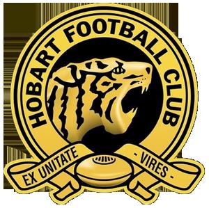 Hobart Football Club - Image: Hobart fc logo