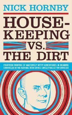 Housekeeping vs. The Dirt - Image: Housekeeping Vs The Dirt