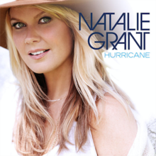 Hurricane (Official Album Cover) by Natalie Grant.png