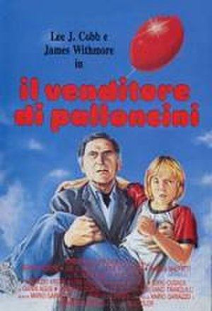 The Balloon Vendor - Image: Il venditore di palloncini
