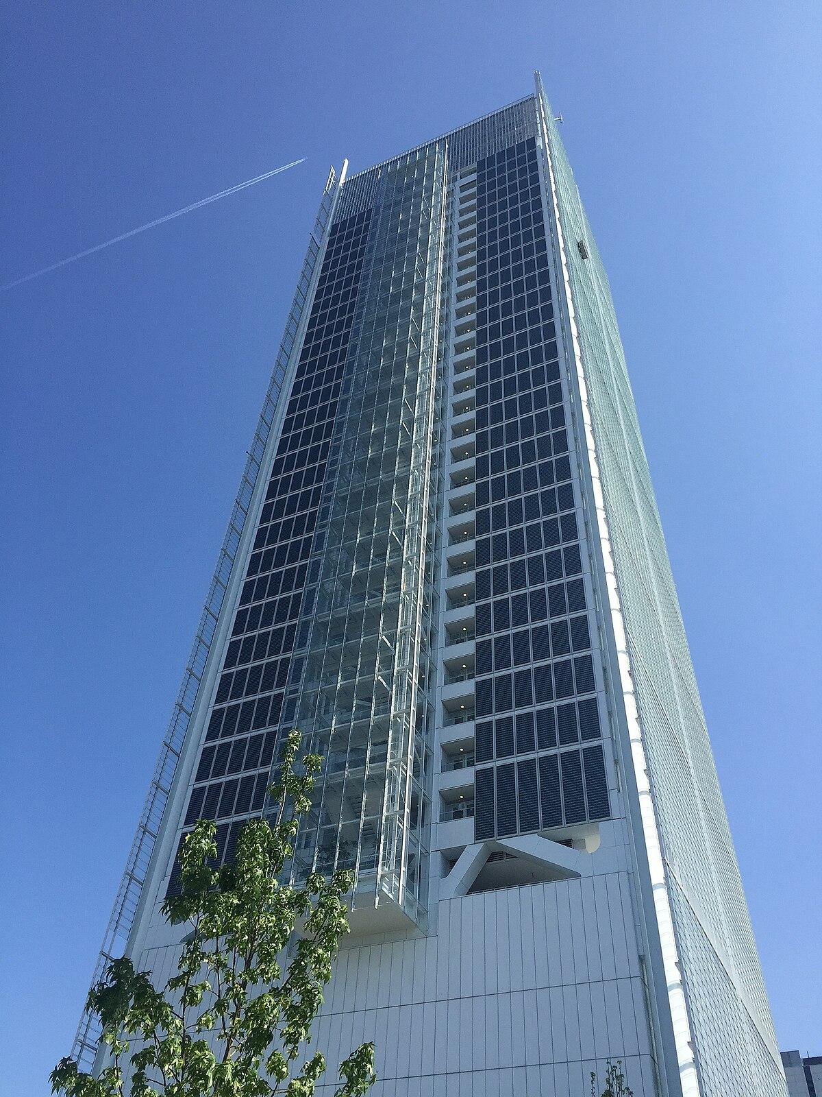 grattacielo intesa sanpaolo wikipedia