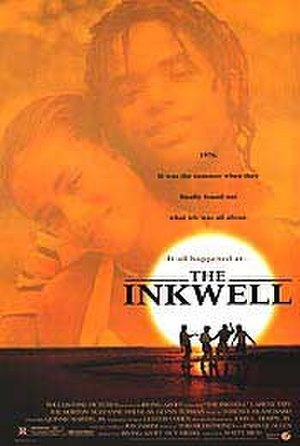 The Inkwell - Theatrical release poster