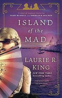 <i>Island of the Mad</i>