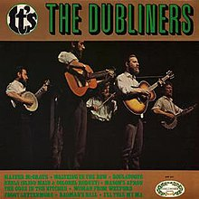 Dubliners, The - Drinkin' And Courtin'