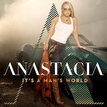 anastacia albums