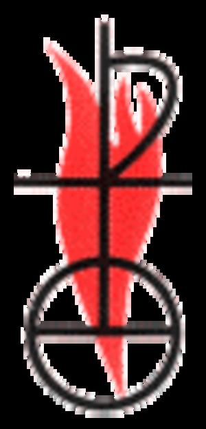 Japan Lutheran Church - Logo of the JLC