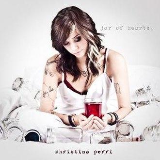 Christina Perri — Jar of Hearts (studio acapella)